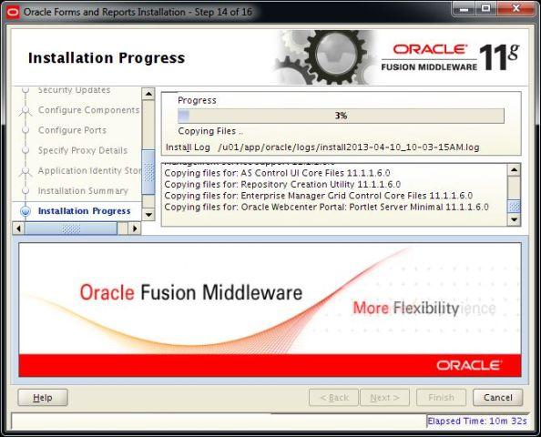 OracleFMInstall_17