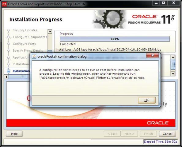 OracleFMInstall_18