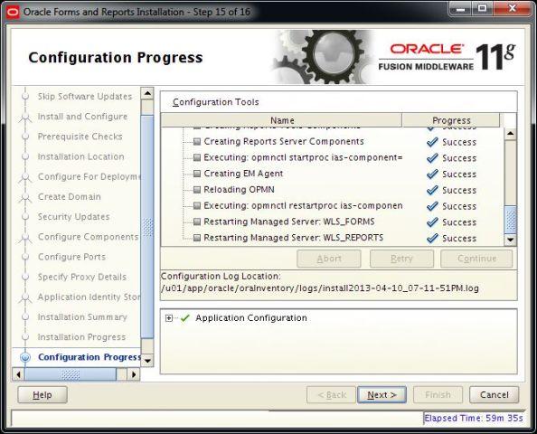 OracleFMInstall_20
