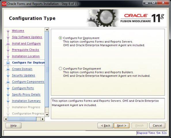 OracleFMInstall_8
