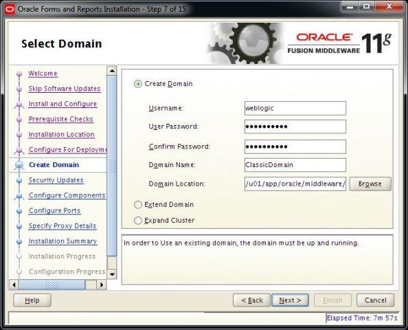 OracleFMInstall_9