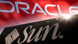 OracleSun