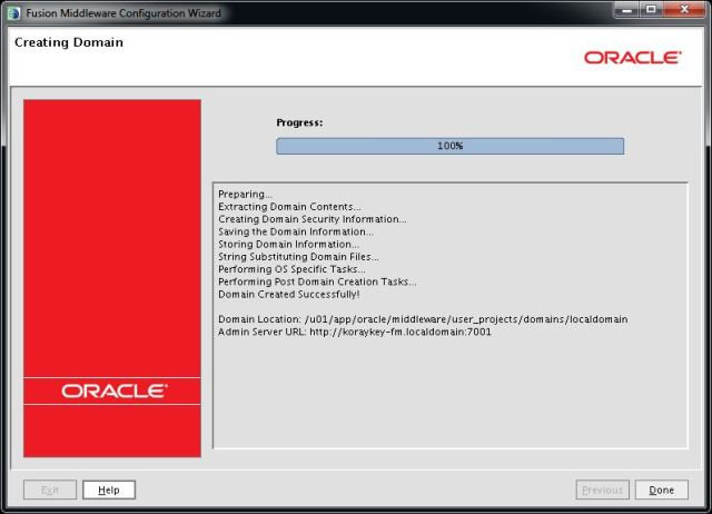 OracleWL103Install_24